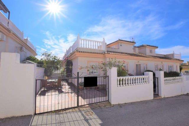 2 sypialnia Dom szeregowy na sprzedaż w Benimar z basenem - 125 000 € (Ref: 5086209)