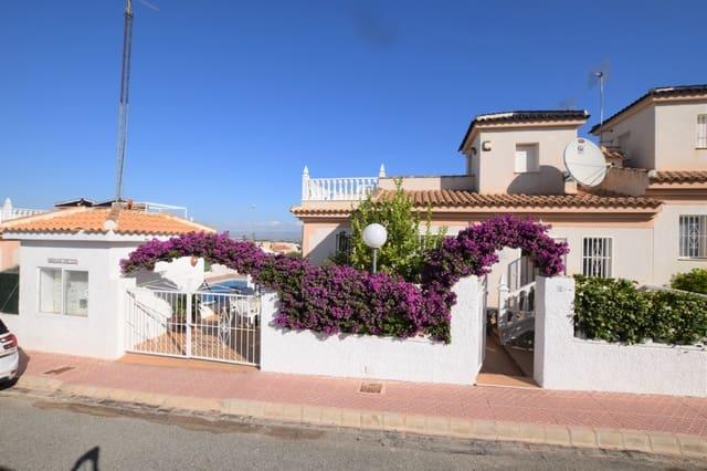 2 sypialnia Dom szeregowy na sprzedaż w Benimar z basenem - 123 000 € (Ref: 5542111)