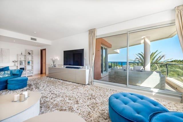 5 sovrum Lägenhet till salu i Fornalutx med pool garage - 1 390 000 € (Ref: 5562051)