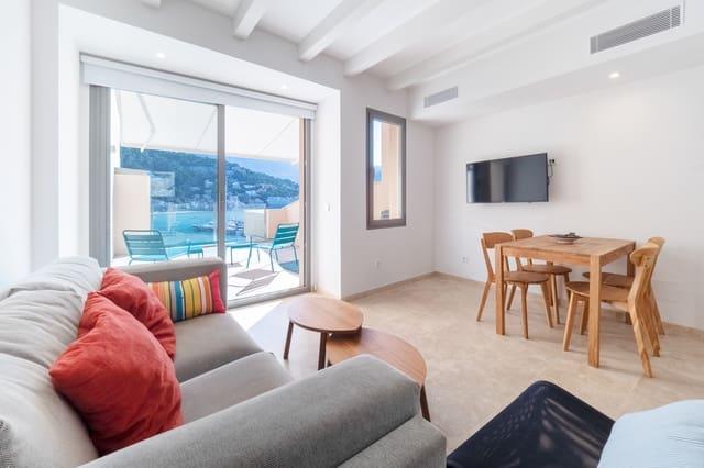 3 sovrum Takvåning till salu i Puerto de Soller / Port de Soller - 710 000 € (Ref: 5562180)