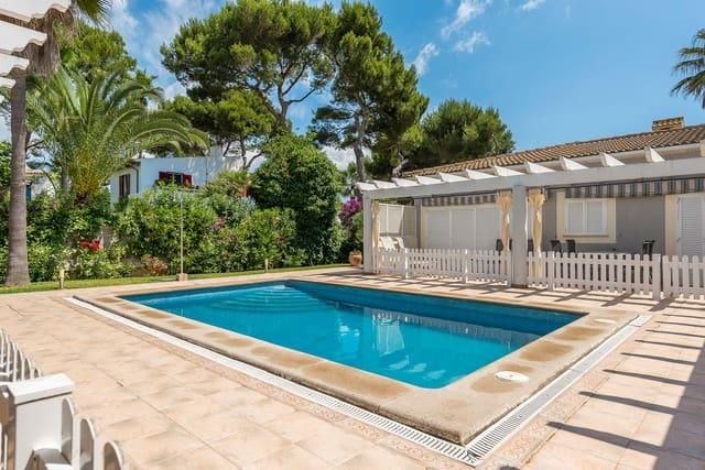 3 Zimmer Reihenhaus zu verkaufen in Muro mit Garage - 495.000 € (Ref: 5562215)