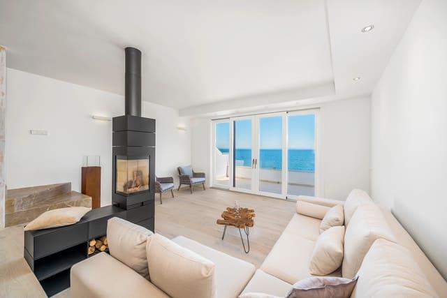 3 chambre Villa/Maison Mitoyenne à vendre à Torrenova avec garage - 980 000 € (Ref: 5562221)