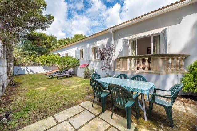 2 sypialnia Dom szeregowy na sprzedaż w Muro z garażem - 399 000 € (Ref: 5562241)