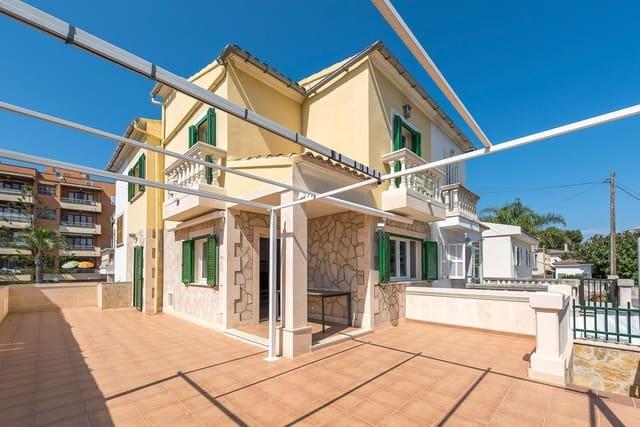 3 soverom Hus til salgs i Ca'n Picafort med garasje - € 269 000 (Ref: 5562246)