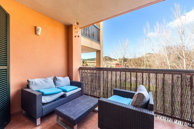 3 sypialnia Apartament na sprzedaż w L'Arraco / S'Arraco z garażem - 240 000 € (Ref: 5562416)
