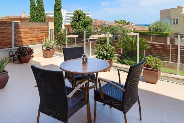 4 soveværelse Rækkehus til salg i Palmanova med garage - € 925.000 (Ref: 5562419)