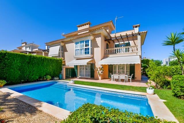 3 sovrum Semi-fristående Villa till salu i Puig de Ros med pool - 650 000 € (Ref: 5562476)