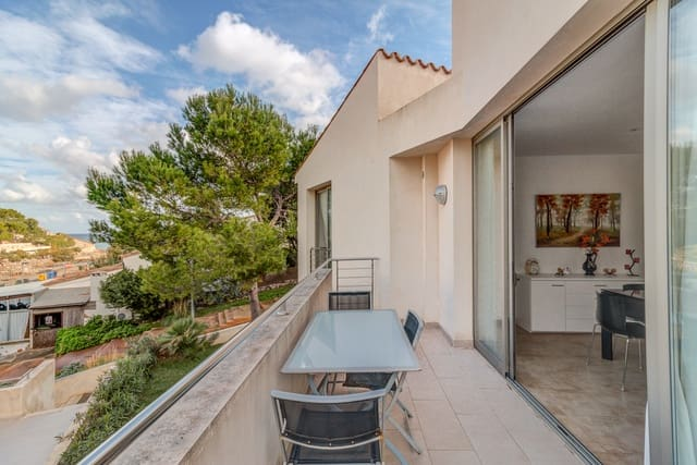 3 soverom Kjedet enebolig til salgs i Cala San Vicente / Cala Sant Vicenc med garasje - € 480 000 (Ref: 5562531)