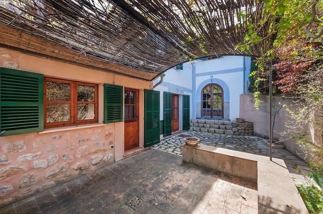 3 soverom Villa til salgs i Deia med garasje - € 690 000 (Ref: 5562700)