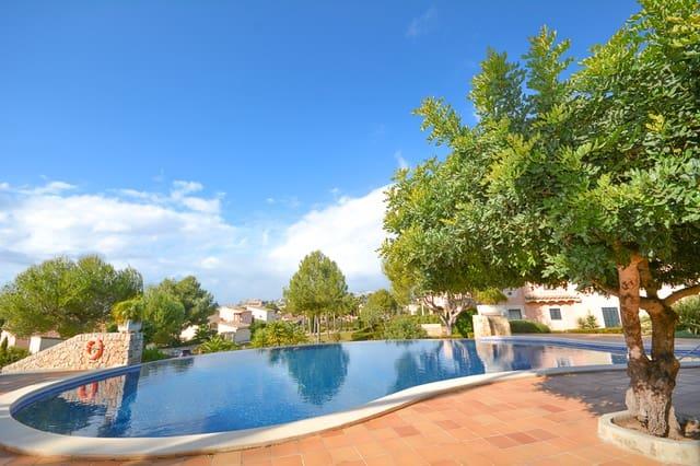 Pareado de 5 habitaciones en Santa Ponsa en venta con garaje - 1.600.000 € (Ref: 5562763)