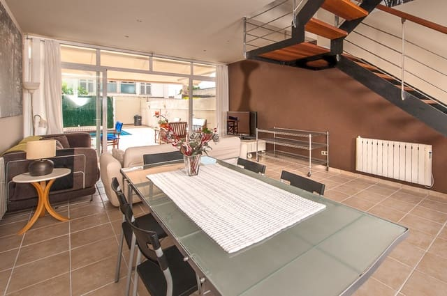 3 soverom Hus til salgs i S'Estanyol - € 370 000 (Ref: 5562784)