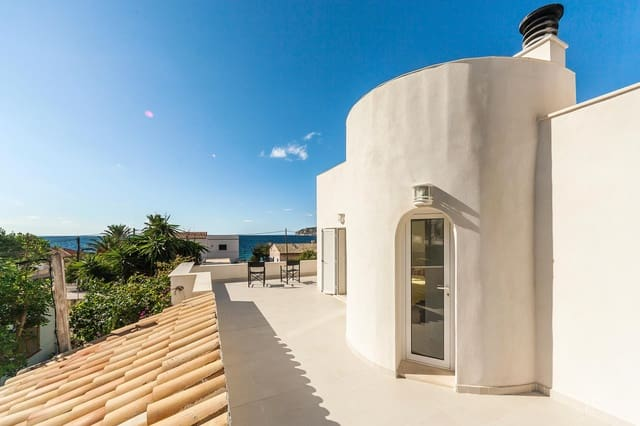 2 quarto Moradia para venda em Sant Elm - 880 000 € (Ref: 5562923)