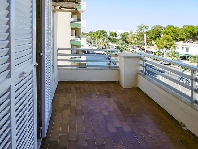 3 sovrum Lägenhet till salu i Muro med garage - 180 000 € (Ref: 5586774)