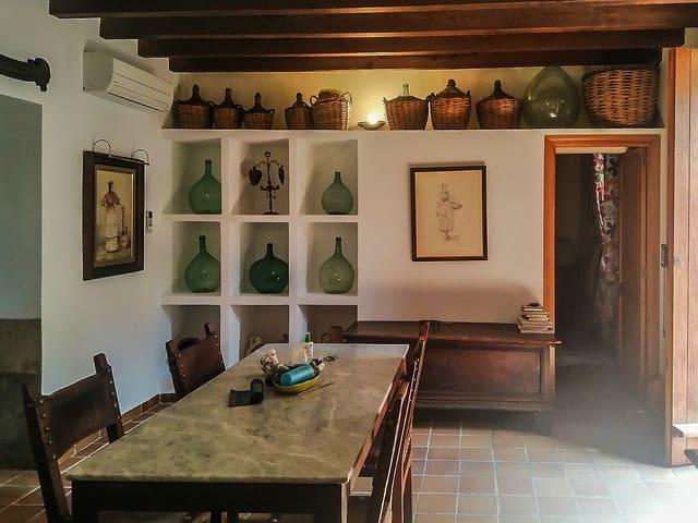 3 quarto Casa em Banda para venda em Santa Eugenia - 425 000 € (Ref: 5681423)
