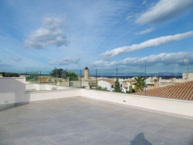 3 sypialnia Dom szeregowy na sprzedaż w Colonia de Sant Pere / Colonia de San Pedro z garażem - 425 000 € (Ref: 5681459)