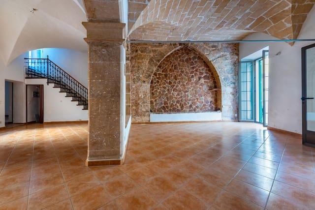 4 quarto Casa em Banda para venda em Campos com garagem - 1 000 000 € (Ref: 5709618)