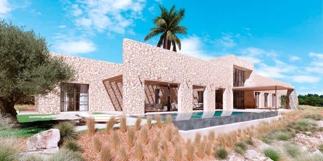 Byggetomt til salgs i Alqueria Blanca - € 3 300 000 (Ref: 5712017)