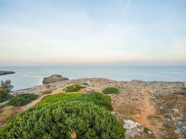 Byggetomt til salgs i Cala d'Or - € 2 500 000 (Ref: 5712050)