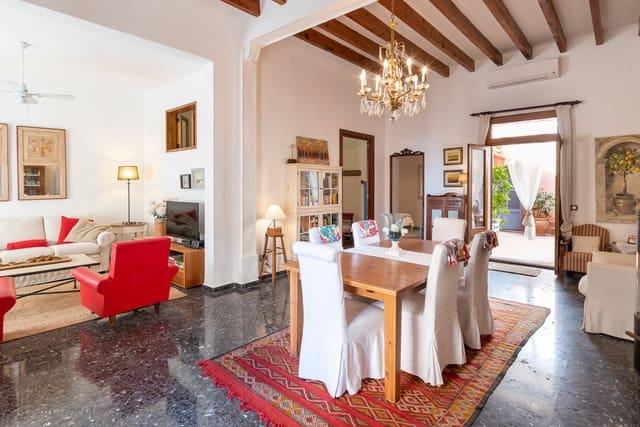 6 soverom Hus til salgs i Colonia de Sant Jordi med garasje - € 1 195 000 (Ref: 5732676)