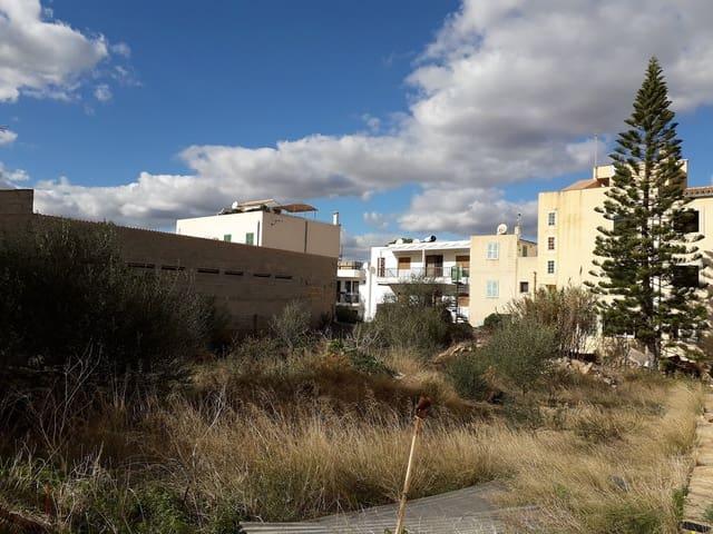 Byggetomt til salgs i Cala Figuera - € 1 300 000 (Ref: 5785910)