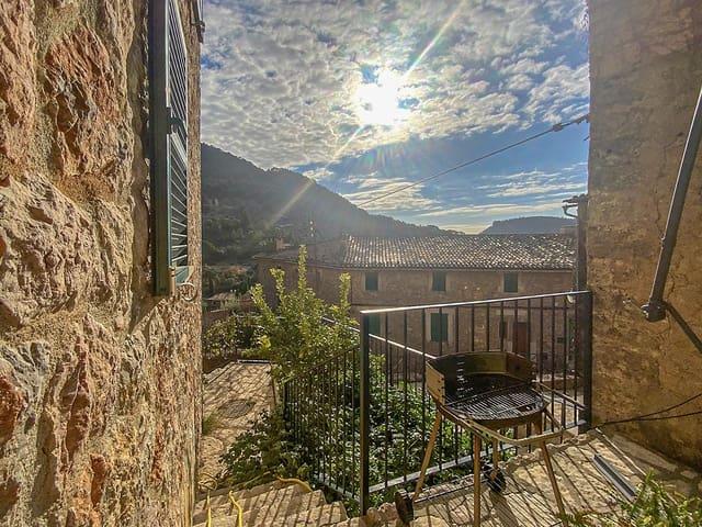 3 slaapkamer Halfvrijstaande villa te huur in Valldemosa met garage - € 1.500 (Ref: 5889951)