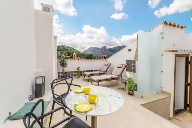 3 sypialnia Dom na sprzedaż w Bunyola - 520 000 € (Ref: 5923715)