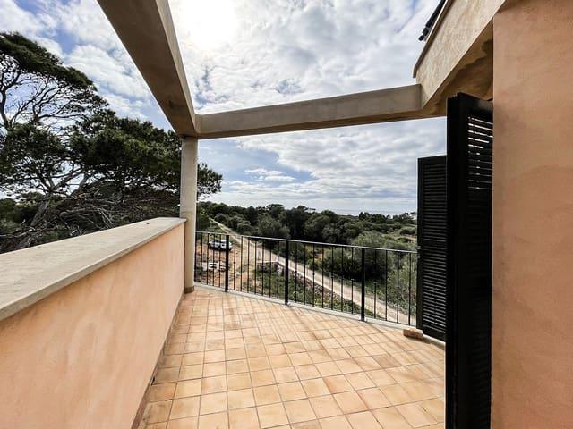 3 camera da letto Finca/Casa di Campagna in vendita in Cala Santanyi con garage - 975.000 € (Rif: 5929114)