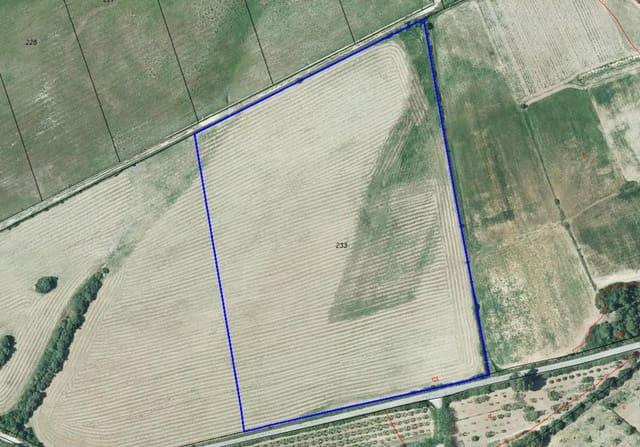 Bauplatz zu verkaufen in Manacor - 234.000 € (Ref: 6223224)