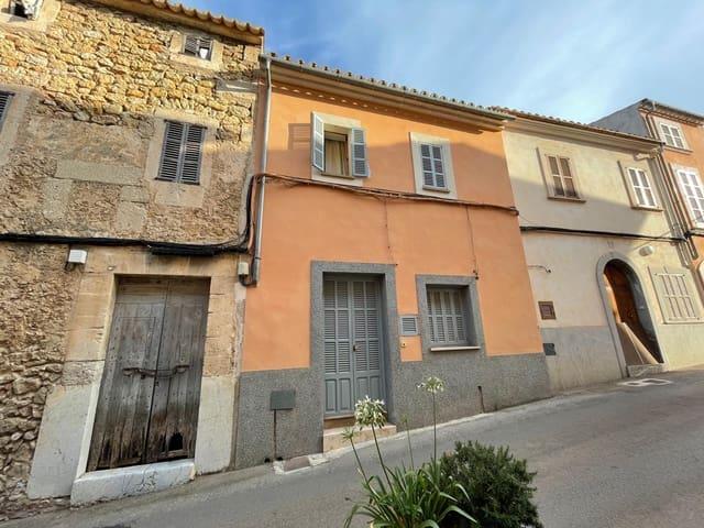 4 quarto Casa em Banda para arrendar em Campanet - 1 200 € (Ref: 6264344)