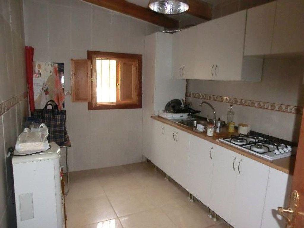 Chalet de 4 habitaciones en Els Reguers en venta - 69.000 € (Ref: 3777808)