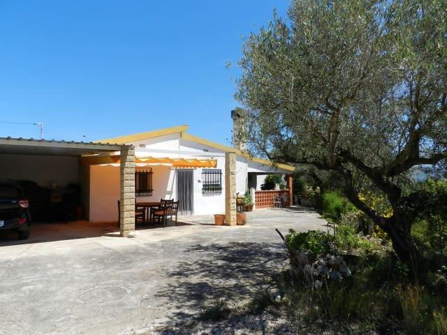 Chalet de 4 habitaciones en Roquetes en venta - 145.000 € (Ref: 4021727)