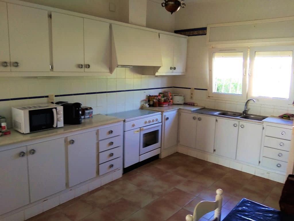 9 chambre Villa/Maison à vendre à Vinaros avec garage - 690 000 € (Ref: 5388918)