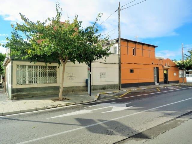 Solar/Parcela en Alicante / Alacant ciudad en venta - 179.000 € (Ref: 5909936)