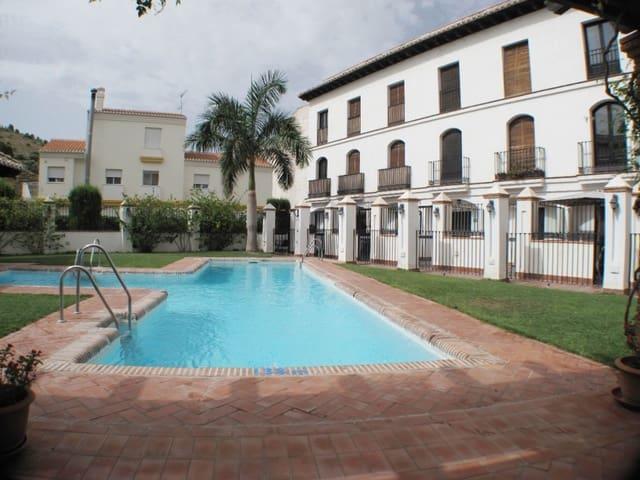 2 soverom Penthouse til salgs i Velez de Benaudalla med svømmebasseng - € 95 000 (Ref: 4063293)