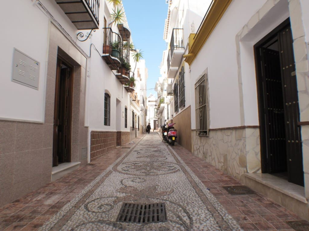 2 bedroom Townhouse for sale in Nerja - € 310,000 (Ref: 4322687)