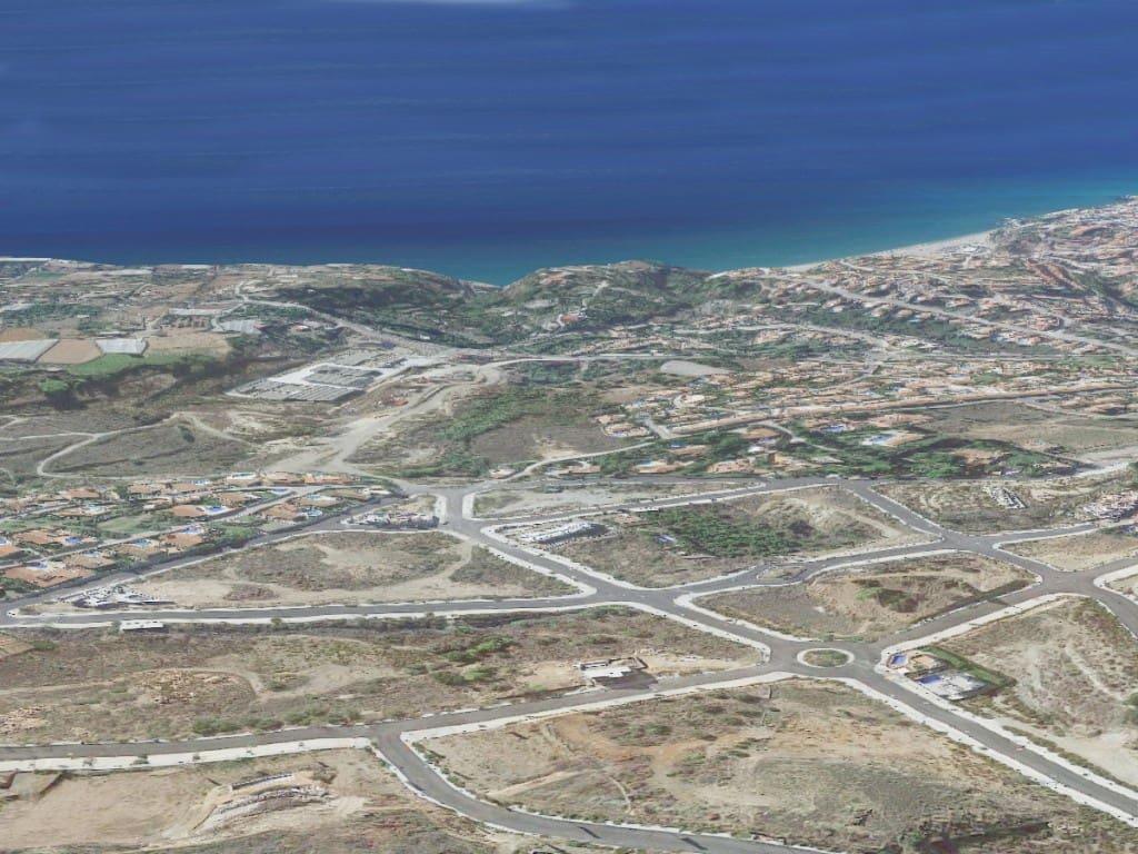 Undeveloped Land for sale in Nerja - € 120,000 (Ref: 4426002)