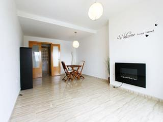 Apartamento de 3 habitaciones en Ondara en venta - 129.000 € (Ref: 4783406)