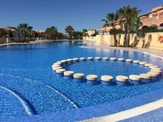 2 slaapkamer Huis te huur in Benitachell / Benitatxell met zwembad - € 595 (Ref: 5354952)