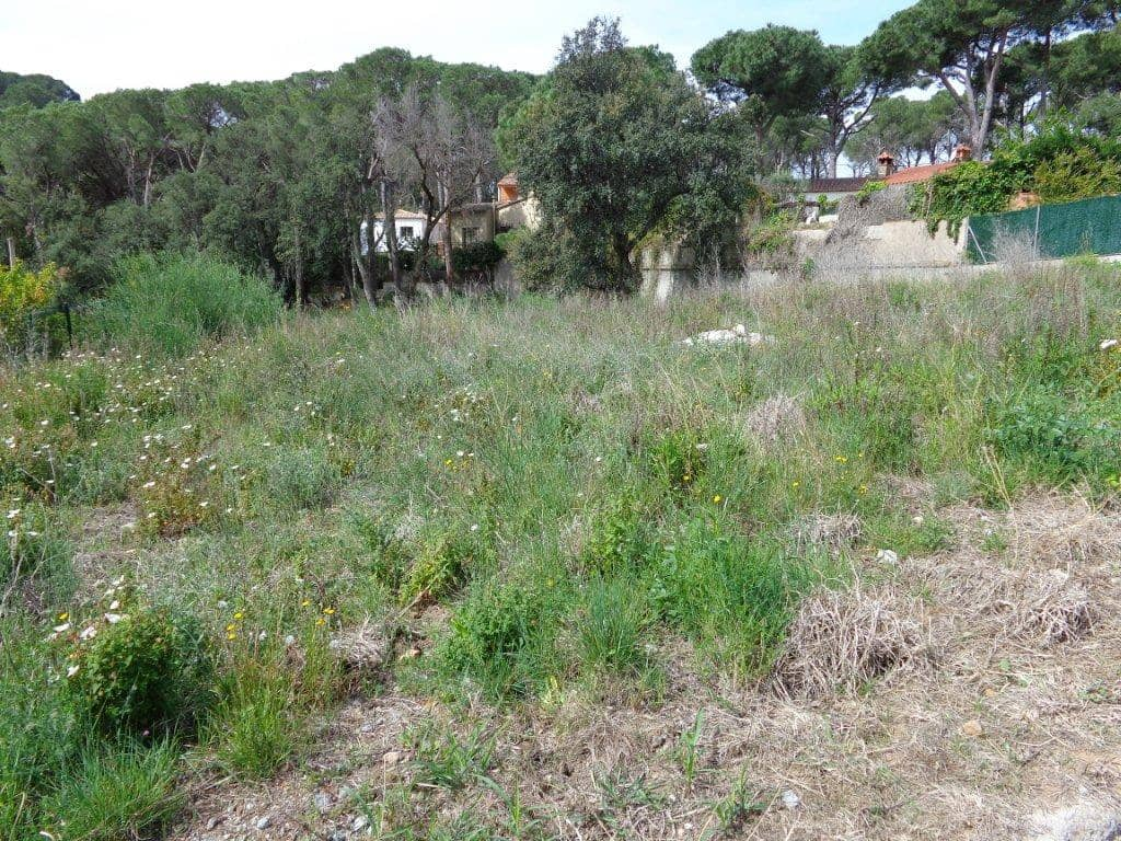 Undeveloped Land for sale in Calonge - € 59,000 (Ref: 2818516)