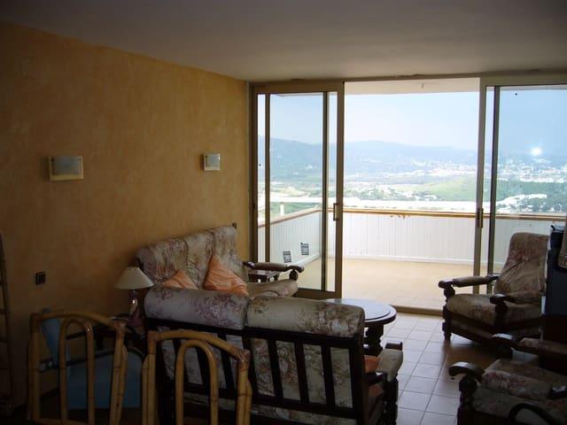 2 makuuhuone Huoneisto myytävänä paikassa Sant Feliu de Guixols mukana uima-altaan - 250 000 € (Ref: 2818566)