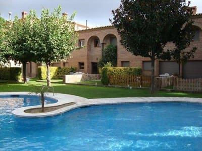 2 chambre Villa/Maison Mitoyenne à vendre à Calonge avec piscine garage - 239 000 € (Ref: 2818593)