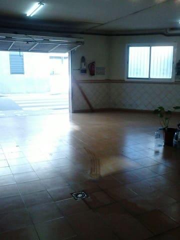 Kommersiell till salu i Santa Cristina d'Aro - 100 000 € (Ref: 2818637)