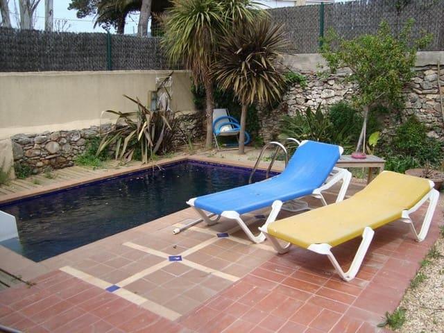2 Zimmer Haus zu verkaufen in Calonge mit Pool - 225.000 € (Ref: 4725329)