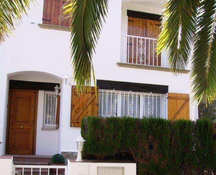 3 sypialnia Dom szeregowy na sprzedaż w Sant Antoni de Calonge - 382 000 € (Ref: 4725333)