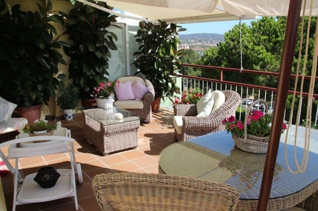 3 soverom Leilighet til salgs i Platja d'Aro med svømmebasseng garasje - € 1 100 (Ref: 4725351)