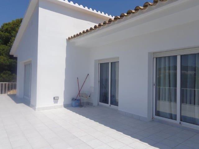 6 sypialnia Dom blizniak na sprzedaż w S'Agaro z garażem - 750 000 € (Ref: 4725356)