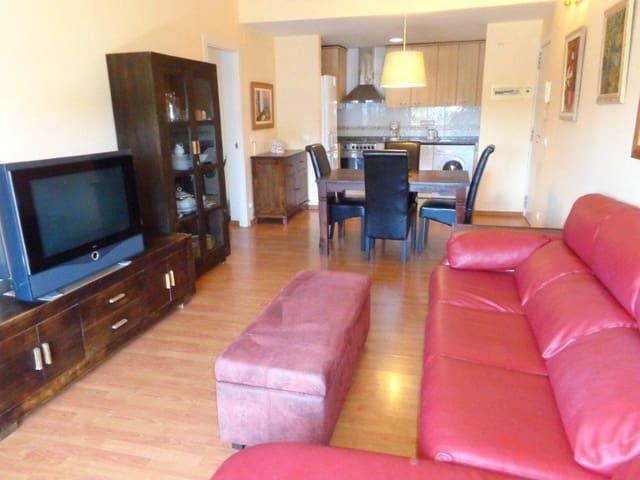 3 soveværelse Lejlighed til salg i S'Agaro - € 285.000 (Ref: 4725362)
