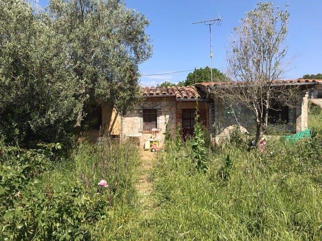 Terreno/Finca Rústica en Corçà en venta - 190.000 € (Ref: 4725373)