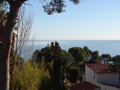 Bauplatz zu verkaufen in Sant Antoni de Calonge - 400.000 € (Ref: 4725377)