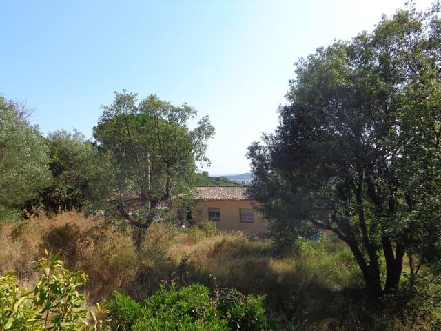 Rakentamaton maa myytävänä paikassa Platja d'Aro - 320 000 € (Ref: 4725395)